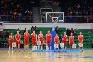 """Moterų krepšinio komanda """"KIBIRKŠTIS"""""""