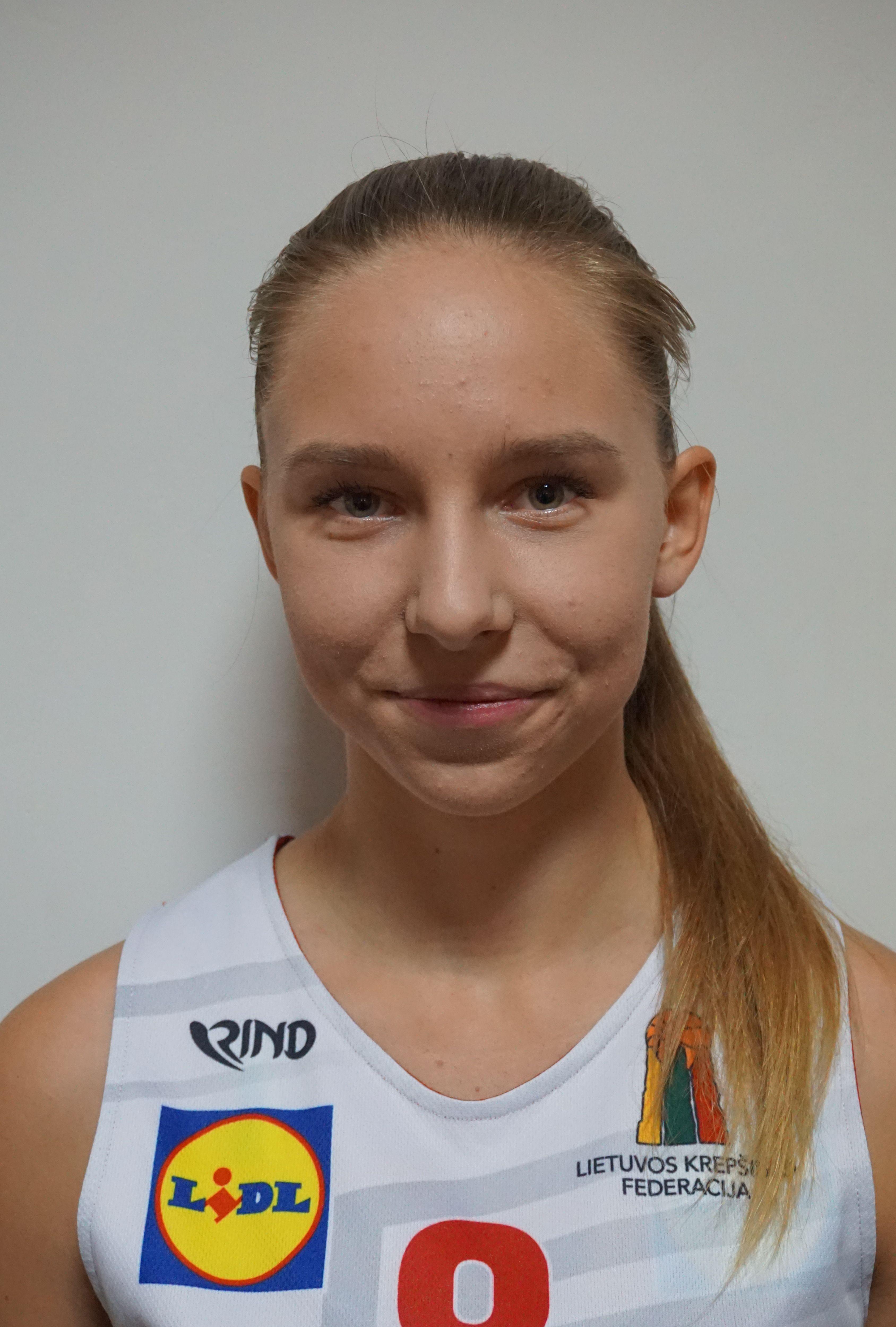 Evelina Eidukaitytė