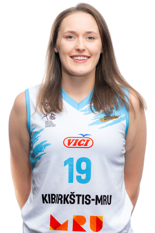 Livija Sakevičiūtė