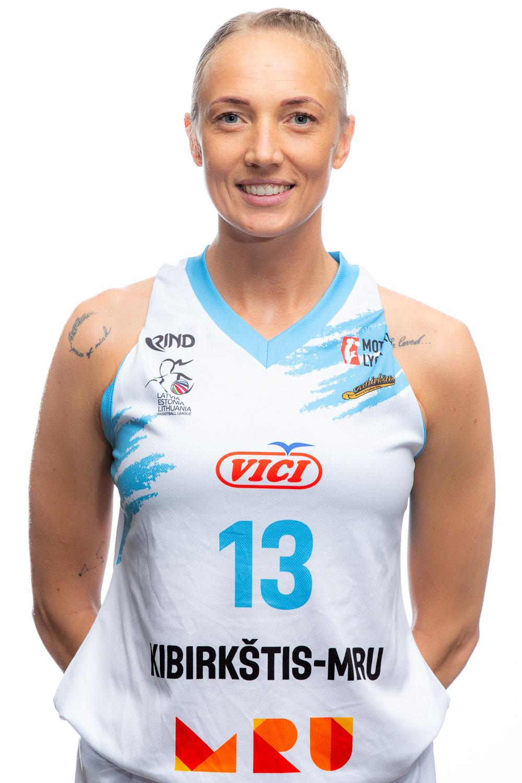 Kristė Druskytė