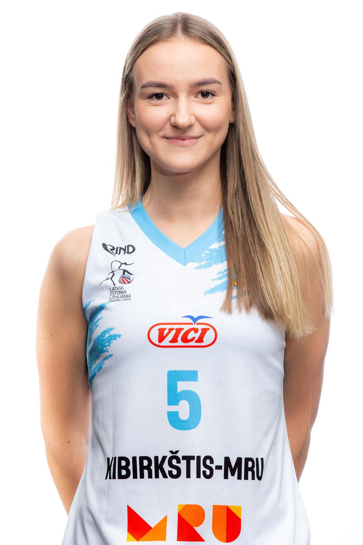 Evelina Šataitė