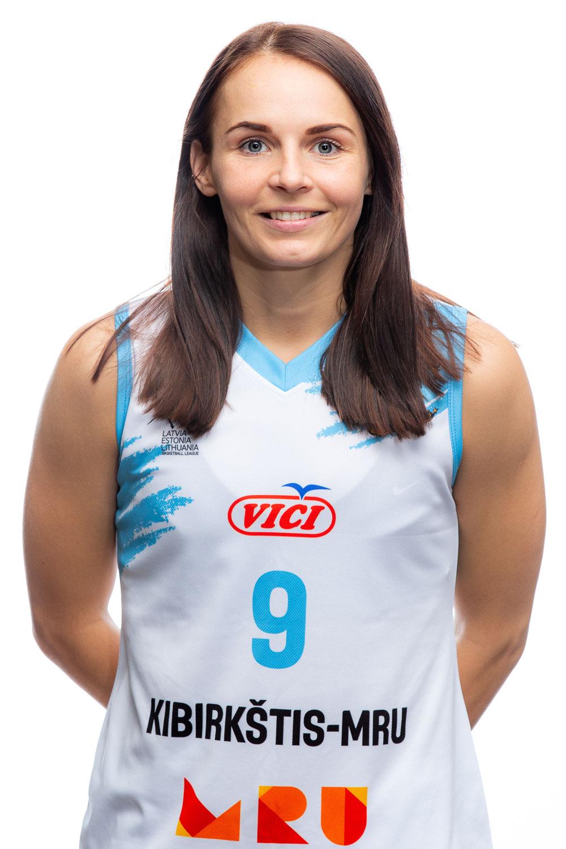 Gabrielė Šulskė
