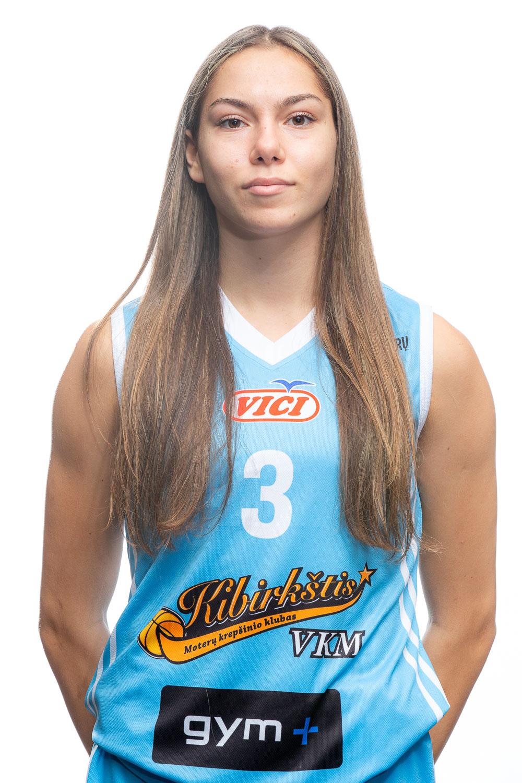 Amalija Pašajevaitė