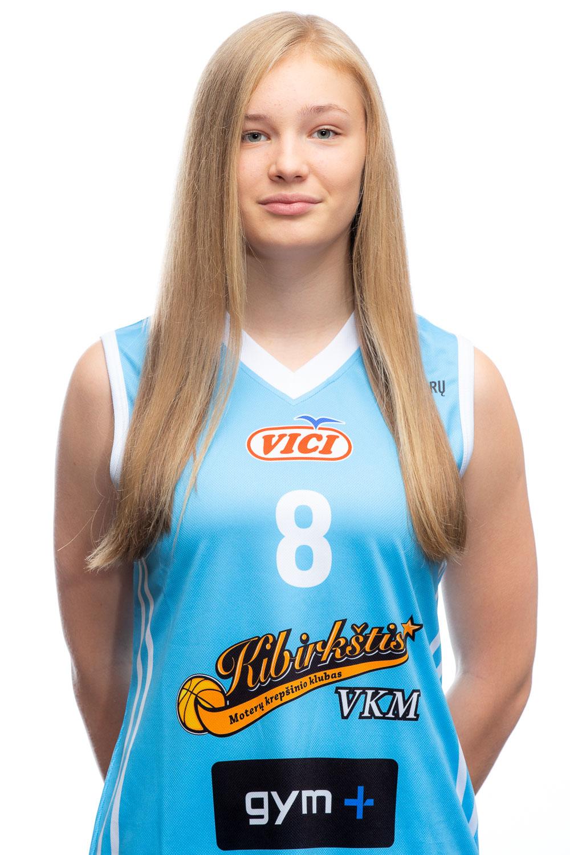 Gerda Raulušaitytė