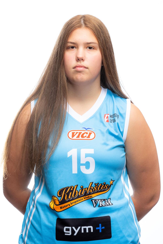 Eglė Markevičiūtė