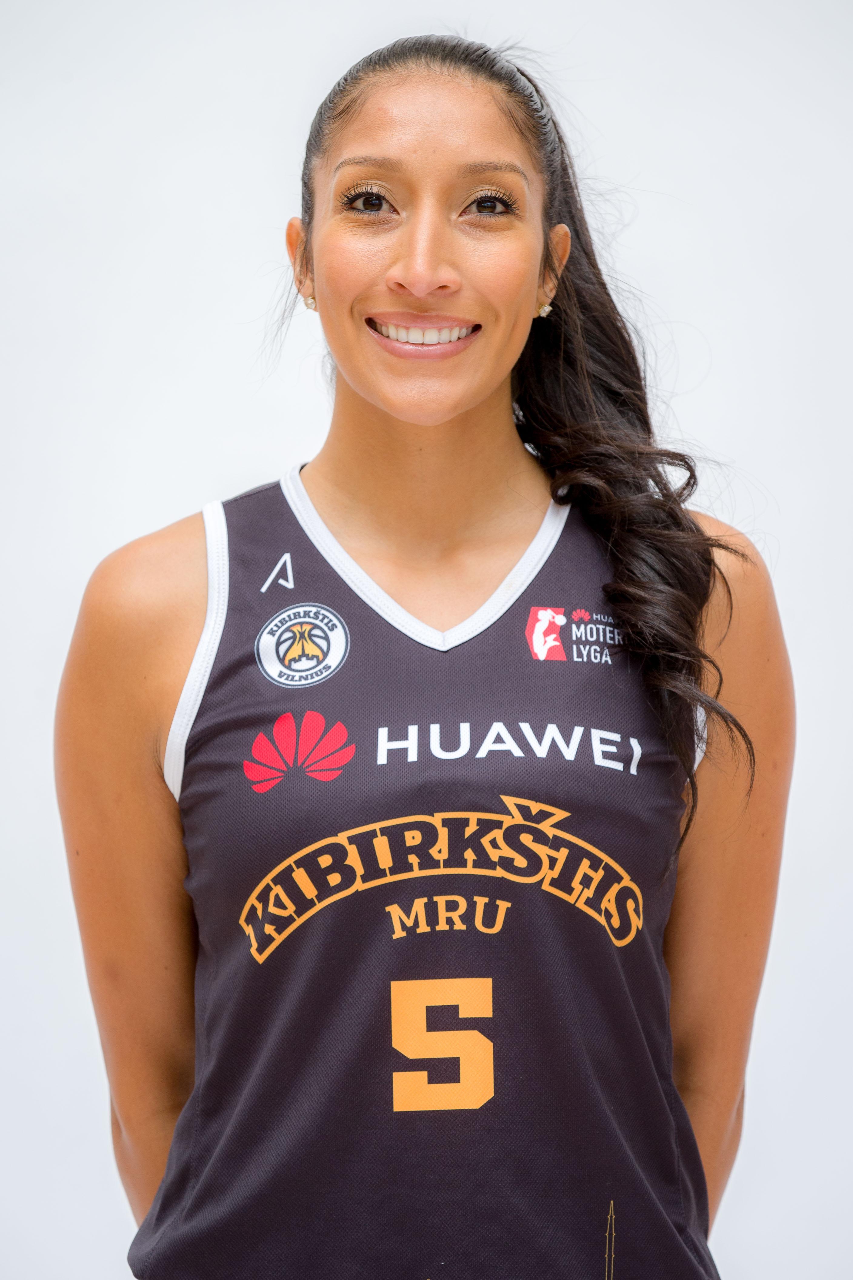 Jacqueline Luna-Castro
